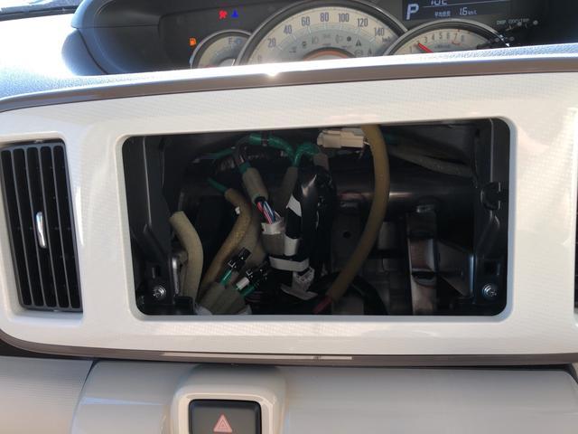 「ダイハツ」「ムーヴキャンバス」「コンパクトカー」「北海道」の中古車9