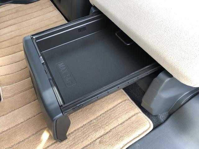 Xメイクアップリミテッド SAIII 4WD CD(13枚目)