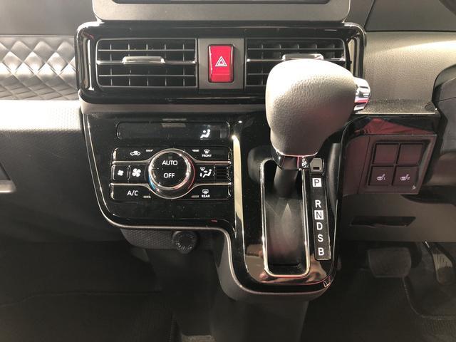 カスタムX 4WD CD(10枚目)