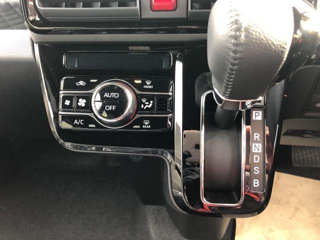 カスタムRSセレクション 4WD(10枚目)