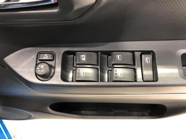 X リミテッドSAIII 4WD CDチューナー キーレス 衝突被害軽減システム(6枚目)
