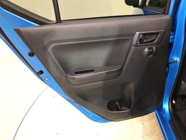 X リミテッドSAIII 4WD CDチューナー キーレス 衝突被害軽減システム(36枚目)
