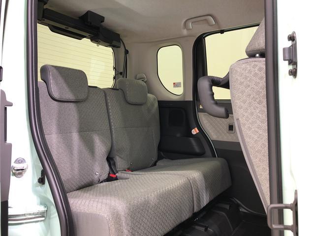 ウェルカムターンシートX 4WD CDチューナー キーフリー 電動スライドドア 衝突被害軽減システム(4枚目)