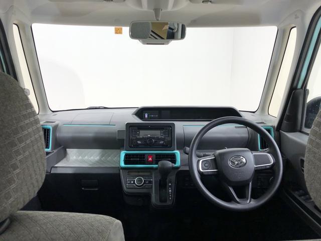 ウェルカムターンシートX 4WD CDチューナー キーフリー 電動スライドドア 衝突被害軽減システム(5枚目)