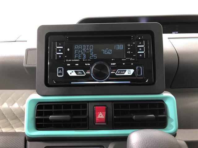 ウェルカムターンシートX 4WD CDチューナー キーフリー 電動スライドドア 衝突被害軽減システム(9枚目)