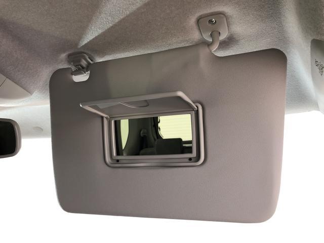 ウェルカムターンシートX 4WD CDチューナー キーフリー 電動スライドドア 衝突被害軽減システム(27枚目)