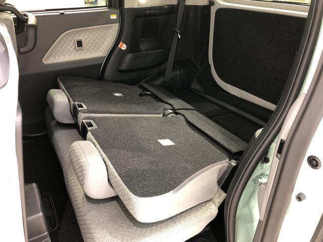 ウェルカムターンシートX 4WD CDチューナー キーフリー 電動スライドドア 衝突被害軽減システム(33枚目)