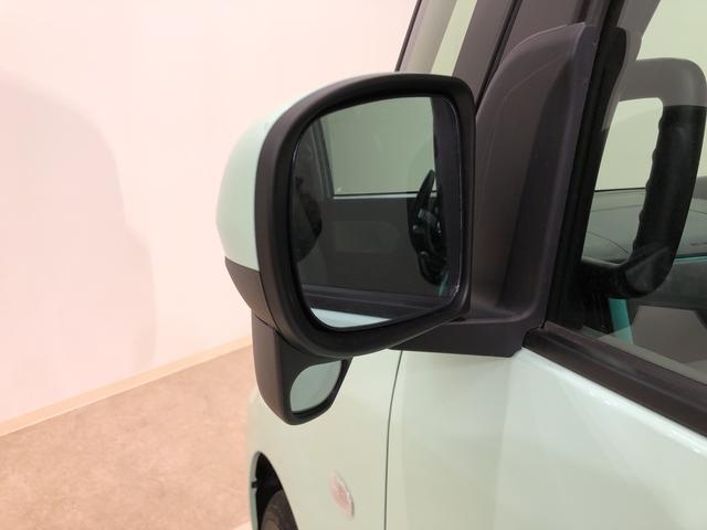 ウェルカムターンシートX 4WD CDチューナー キーフリー 電動スライドドア 衝突被害軽減システム(34枚目)