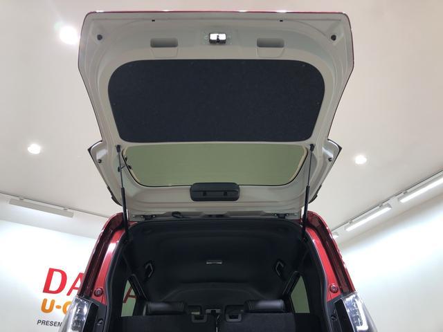 カスタムXセレクション 4WD CDチューナー キーフリー 両側電動スライドドア 衝突被害軽減システム(31枚目)