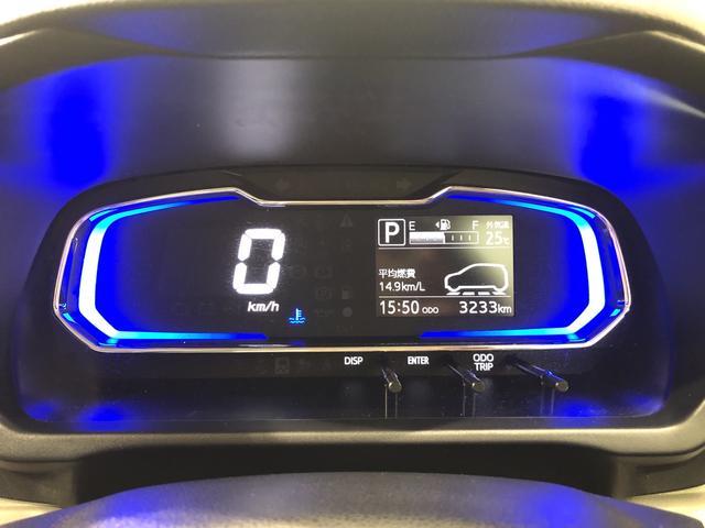 G リミテッドSAIII 4WD CDチューナー キーフリー 衝突被害軽減システム(8枚目)