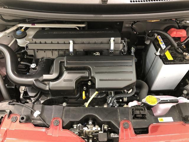 G リミテッドSAIII 4WD CDチューナー キーフリー 衝突被害軽減システム(18枚目)