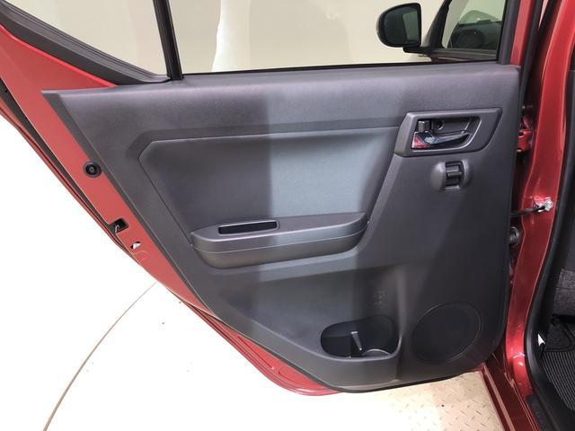 G リミテッドSAIII 4WD CDチューナー キーフリー 衝突被害軽減システム(36枚目)