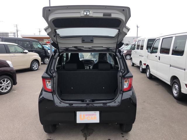 X リミテッドSAIII 4WD CDチューナー キーレス 衝突被害軽減システム(7枚目)