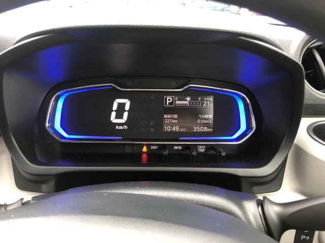 X リミテッドSAIII 4WD CDチューナー キーレス 衝突被害軽減システム(12枚目)