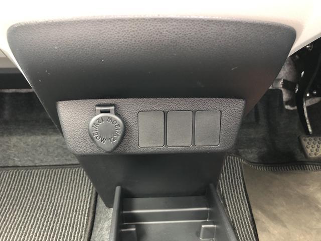 X リミテッドSAIII 4WD CDチューナー キーレス 衝突被害軽減システム(15枚目)