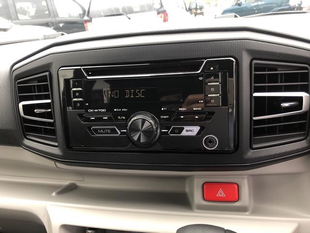 X リミテッドSAIII 4WD CDチューナー キーレス 衝突被害軽減システム(25枚目)