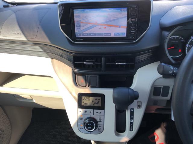 X SAII 4WD ナビ キーフリー 衝突被害軽減システム(15枚目)