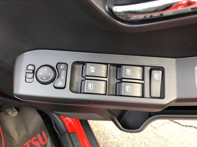 Gターボ 4WD キーフリー 衝突被害軽減システム(11枚目)