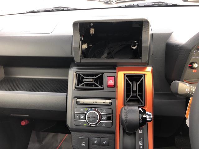 Gターボ 4WD キーフリー 衝突被害軽減システム(17枚目)