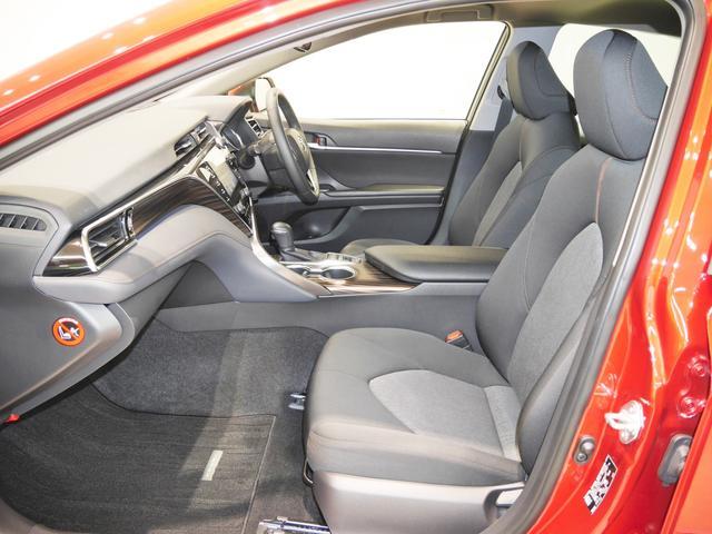 もしもの時も安心、安全なSRSサイドエアバック&SRSカーテンエアバック付き!運転席は電動でシート調整ができるパワーシート付き