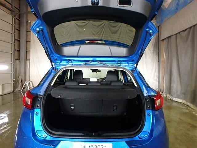 マツダ CX-3 XD ディーゼル AWD スマートブレーキ RカメラナビTV