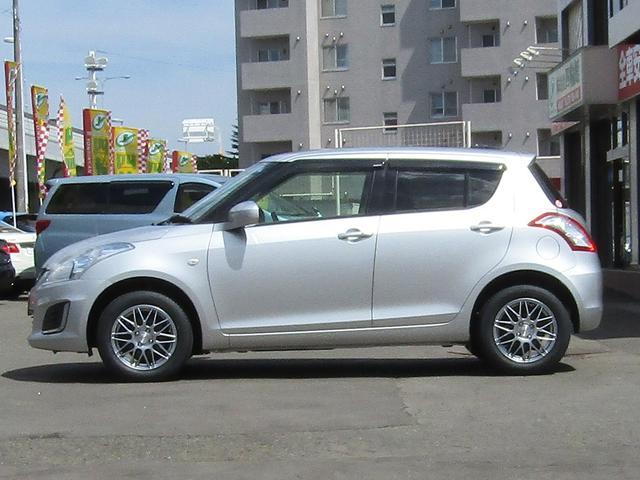 XG-DJE 4WD ナビTV ブルートゥース iストップ(11枚目)