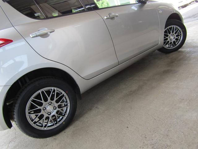 XG-DJE 4WD ナビTV ブルートゥース iストップ(17枚目)