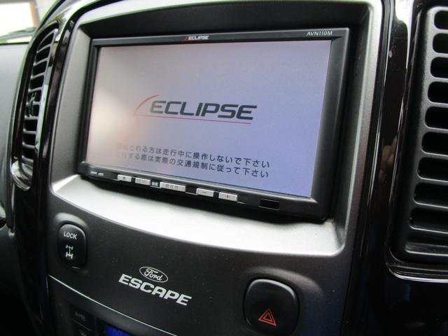 XLT コントロールトラックII AWD ナビTV 黒調内装(3枚目)