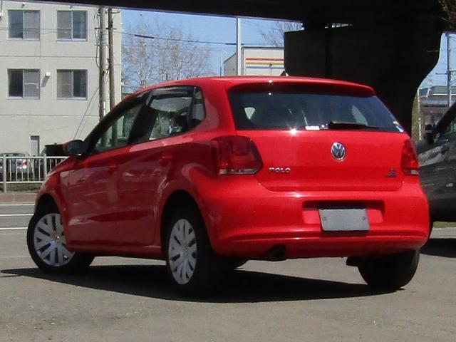 「フォルクスワーゲン」「ポロ」「コンパクトカー」「北海道」の中古車11