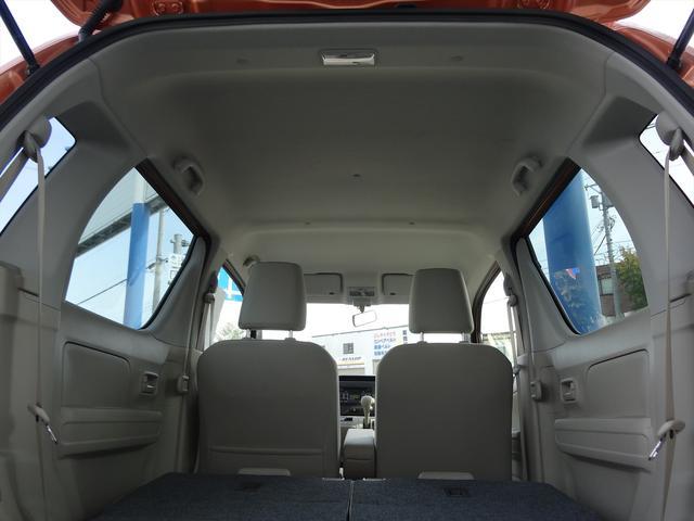 「スズキ」「ワゴンR」「コンパクトカー」「北海道」の中古車7