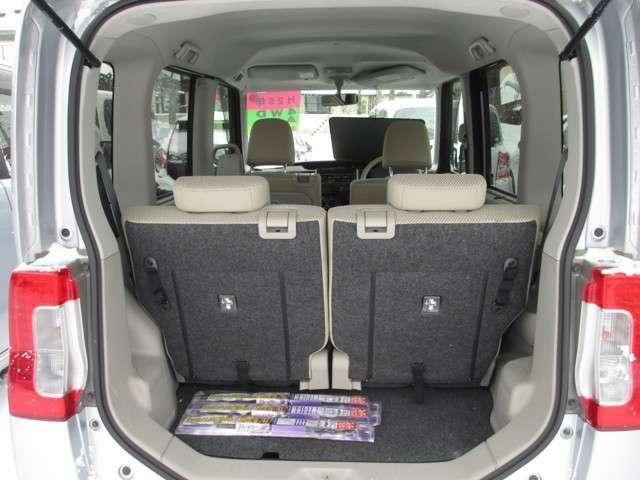 L 4WD キーレス 両側スライドドア 純正CD 寒冷地仕様(10枚目)
