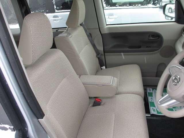 L 4WD キーレス 両側スライドドア 純正CD 寒冷地仕様(12枚目)