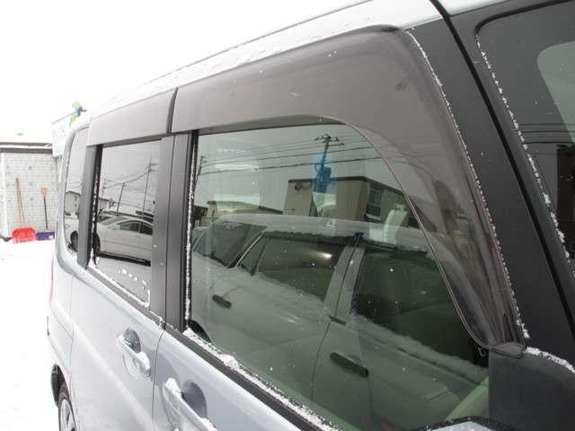 L 4WD キーレス 両側スライドドア 純正CD 寒冷地仕様(20枚目)