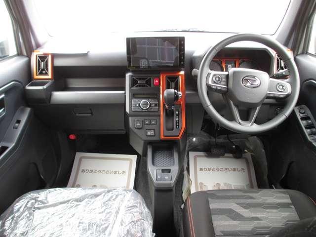 Gターボ 4WD スマートキー メモリーナビ フルセグTV(15枚目)