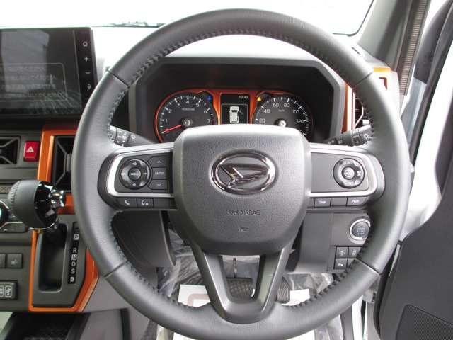 Gターボ 4WD スマートキー メモリーナビ フルセグTV(16枚目)