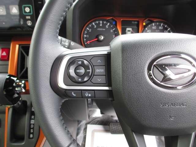 Gターボ 4WD スマートキー メモリーナビ フルセグTV(17枚目)