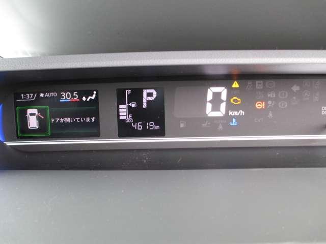 カスタムX 4WD スマートキー 衝突被害軽減ブレーキ(20枚目)