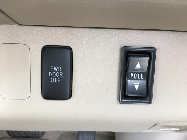 トヨタ ポルテ 150i 4WD 純正エアロ パワースライド HID
