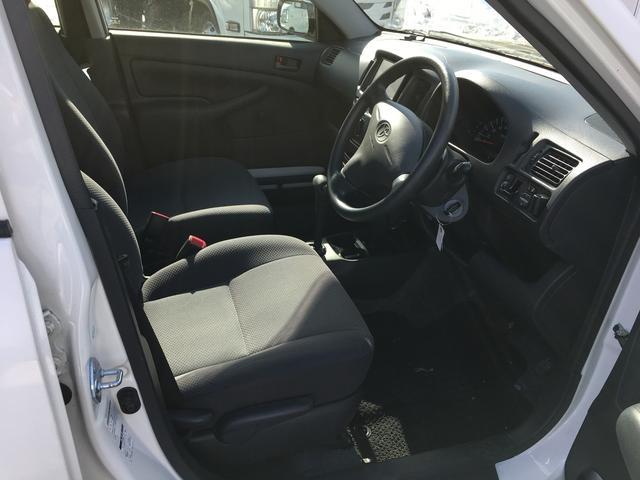 トヨタ プロボックスバン DXコンフォートパッケージ 4WD ナビワンセグ ETC