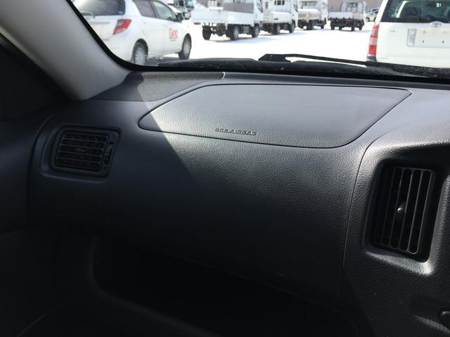 トヨタ プロボックスバン DX 4WD キーレス ナビワンセグ ETC