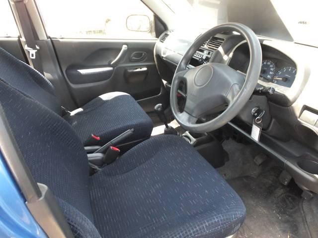 スズキ スイフト SE-Z 4WD