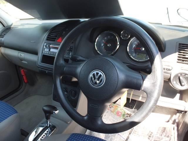 「フォルクスワーゲン」「VW ポロ」「コンパクトカー」「北海道」の中古車6