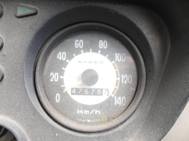 三菱 ジープ J24幌 4WD ディーゼル