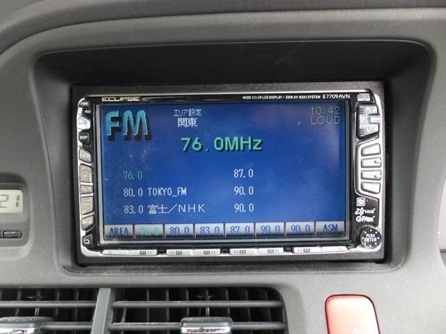 ホンダ オデッセイ VG アルミ HID CD
