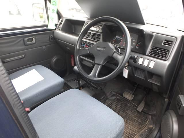 スズキ ワゴンR RG-4 4WD Tベルト交換済