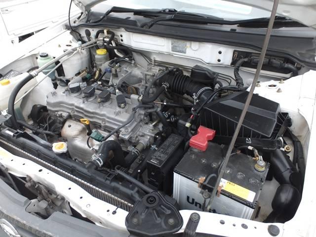 日産 ADバン DX WSRS ABS