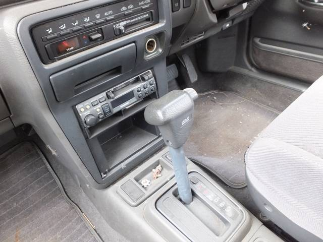 SX 4WD(4枚目)