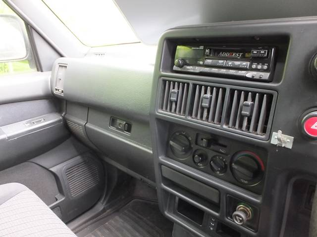 いすゞ ビッグホーン イルムシャー ショート 4WD ディーゼル