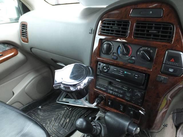 日産 テラノレグラス RS-R 4WD
