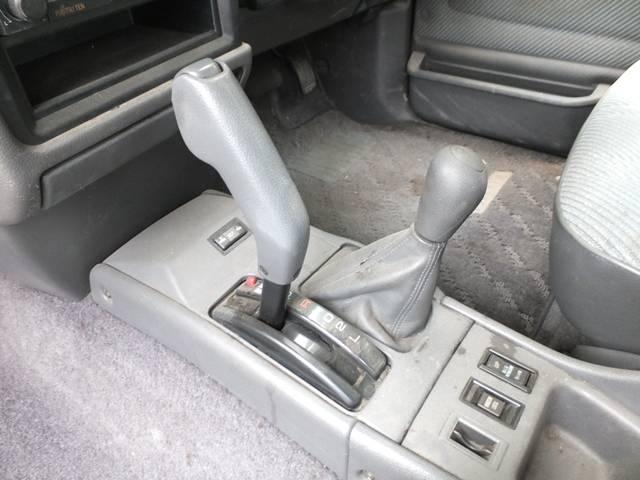 トヨタ ハイラックスサーフ SSR 4WD ディーゼル